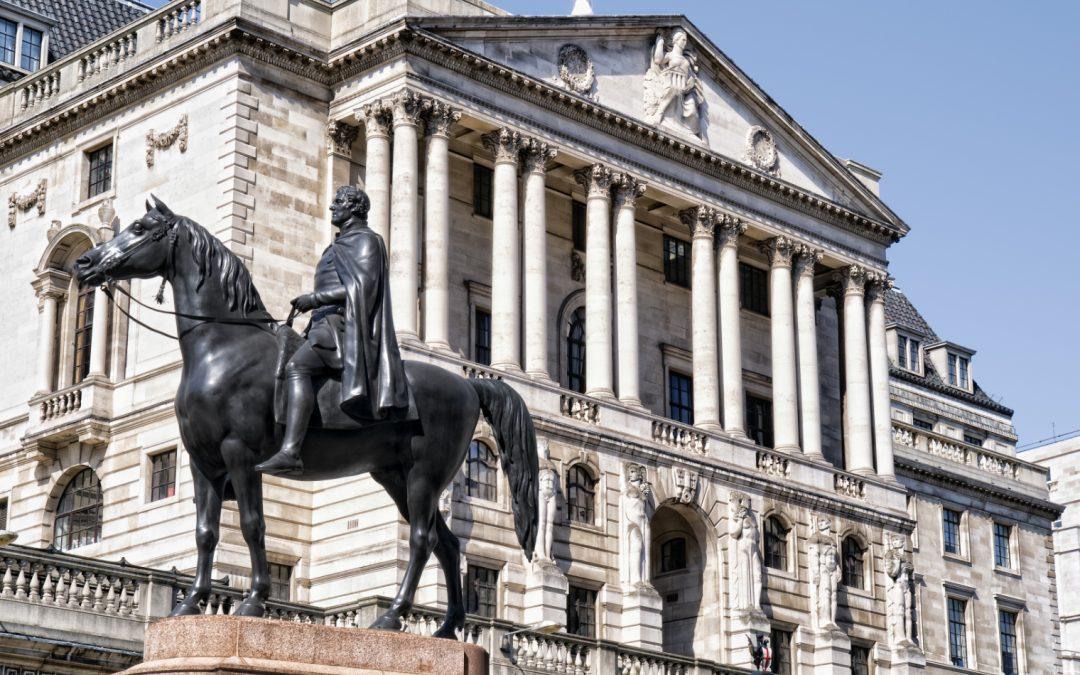 La criptomoneda podría matar los préstamos bancarios, advierte el vicegobernador del Banco de Inglaterra