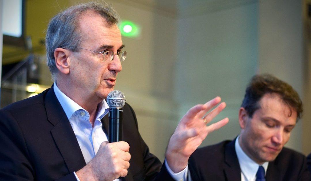 Banco Central francés hace un llamado a experimentos de moneda digital