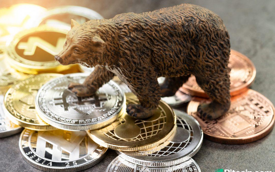 Actualización del mercado: temores de coronavirus, caída del mercado de valores y predicciones de precios de Bitcoin