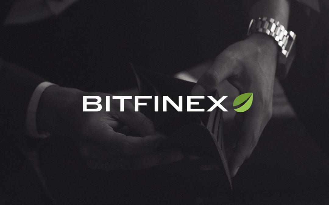 Bitfinex se aventura en el espacio de replanteo, ofreciendo un retorno anual del 10% en tres tokens en el lanzamiento
