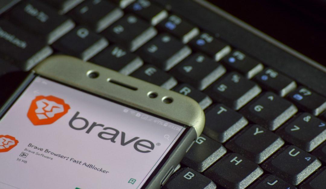 Valientes se asocian con Binance para desarrollar el comercio de cifrado en el navegador