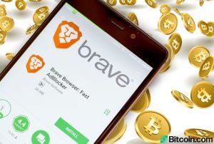 Privacy Browser Brave integra el comercio de criptomonedas a través de Binance