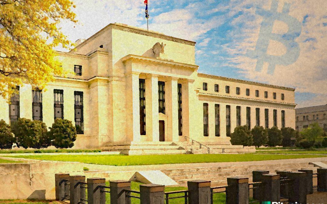 Bitcoin reacciona a la caída de la tasa del 0% de la Fed, se eliminaron los requisitos de reserva, $ 700B en estímulo