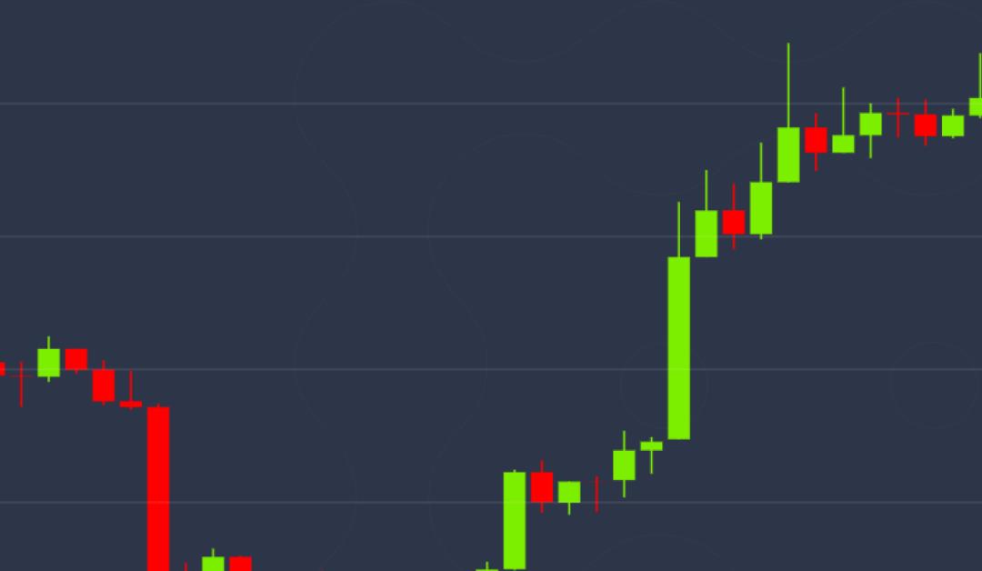 Bitcoin se desvía de la caída de las acciones con un aumento de precio de $ 500