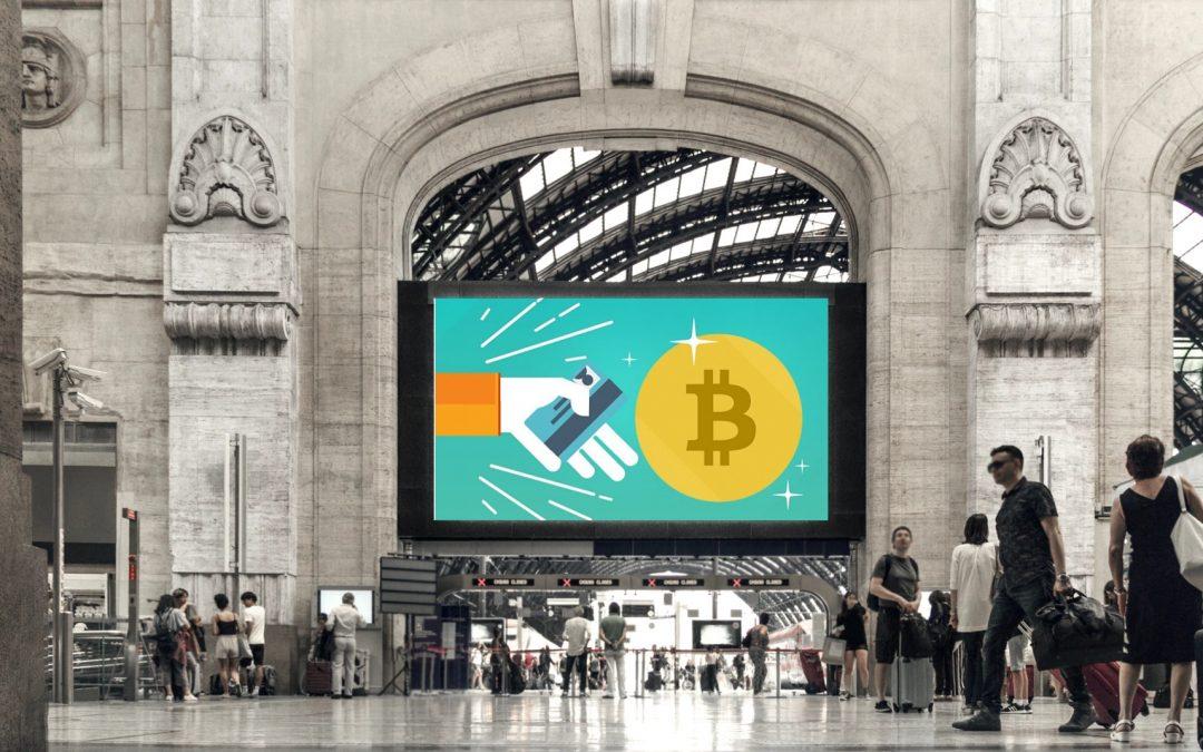 1.2 millones de italianos ahora pueden comprar Bitcoin de su banco