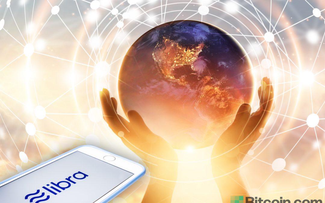 50 empresas respaldan un nuevo proyecto de criptomonedas que compite con Libra de Facebook