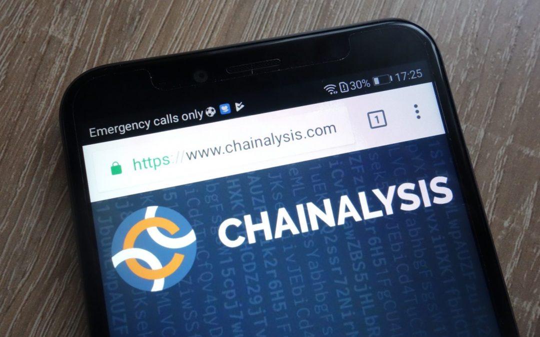 La firma de análisis de blockchain Chainalysis agrega $ 13 millones a su ronda de financiación de la Serie B