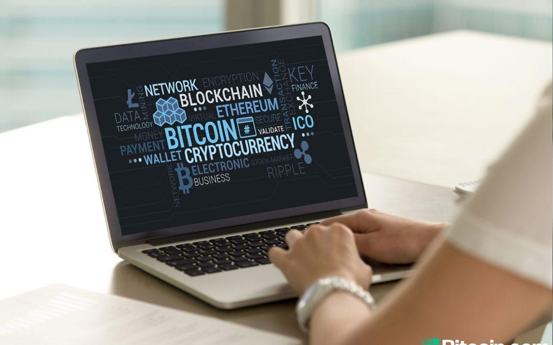 'Lo que hizo Bitcoin': escaneo de las palabras clave de criptomonedas más populares y búsquedas de Google