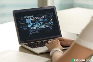 'Qué hizo Bitcoin' - Escaneando las palabras clave de criptomonedas más populares y búsquedas en Google