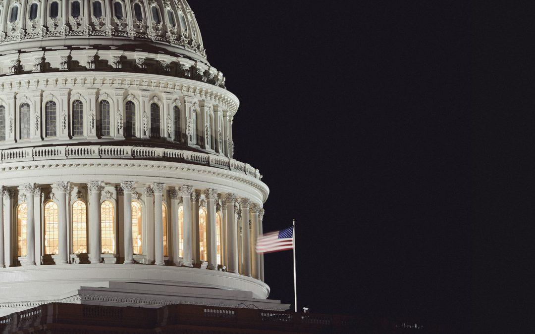Los senadores estadounidenses exploran cómo se vería un dólar digital en la práctica