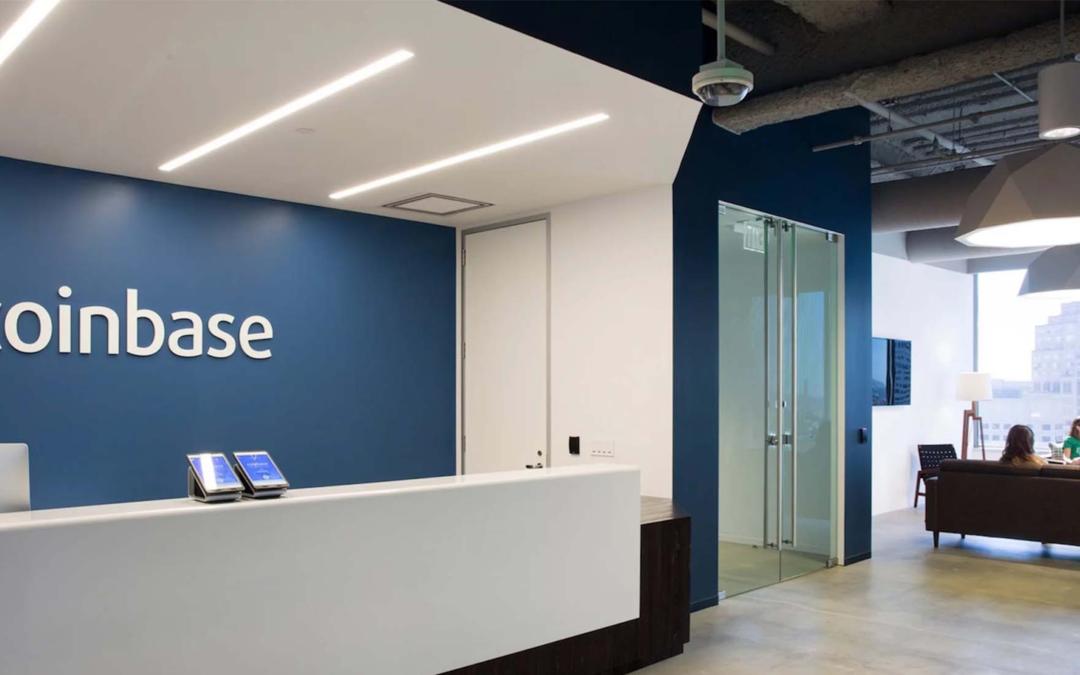La Oficina del Contralor de la Moneda de los Estados Unidos nombra al ejecutivo de Coinbase como su director de operaciones