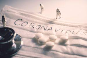 Alivio del coronavirus: programas de ayuda para criptomonedas lanzados para combatir el brote de Covid-19
