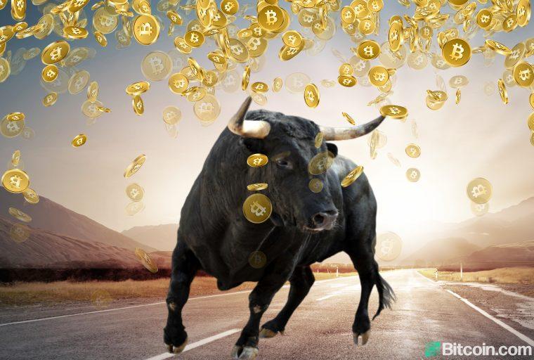 Crypto Bulls Roadshow llegará a más de 15 ciudades indias - Con participación del gobierno