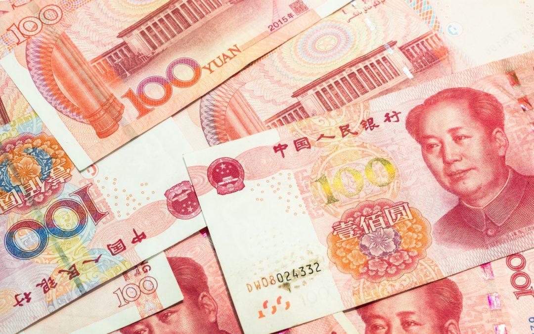 China está redactando leyes para la circulación de la moneda digital nacional