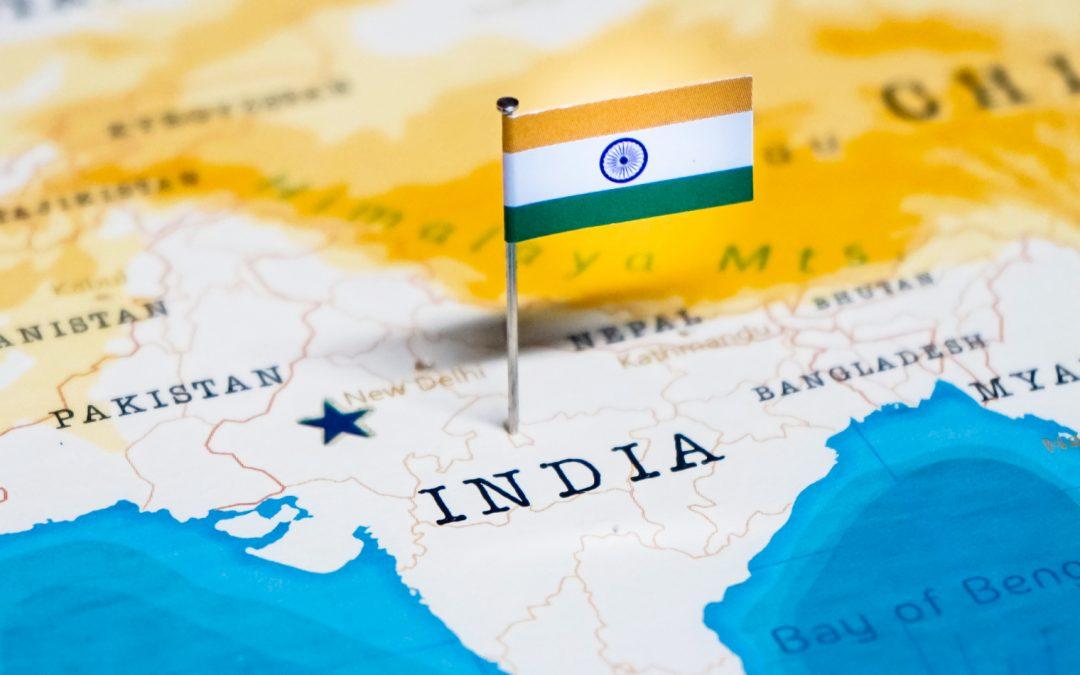El gobierno indio involucra a RBI para discutir la regulación de la criptomoneda