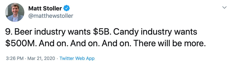 "El paquete de estímulo multimillonario: estas son las corporaciones estadounidenses que piden rescates ""ancho ="" 1500 ""height ="" 400 ""srcset ="" https://blackswanfinances.com/wp-content/uploads/2020/03/jjjjjeva77777s.jpg 1500w, https://news.bitcoin.com/wp-content/uploads /2020/03/jjjjjeva77777s-300x80.jpg 300w, https://news.bitcoin.com/wp-content/uploads/2020/03/jjjjjeva77777s-1024x273.jpg 1024w, https://news.bitcoin.com/wp -content / uploads / 2020/03 / jjjjjeva77777s-768x205.jpg 768w, https://news.bitcoin.com/wp-content/uploads/2020/03/jjjjjeva77777s-696x186.jpg 696w, https: //news.bitcoin .com / wp-content / uploads / 2020/03 / jjjjjeva77777s-1392x371.jpg 1392w, https://news.bitcoin.com/wp-content/uploads/2020/03/jjjjjeva77777s-1068x285.jpg 1068w ""tamaños ="" (ancho máximo: 1500 px) 100vw, 1500 px"