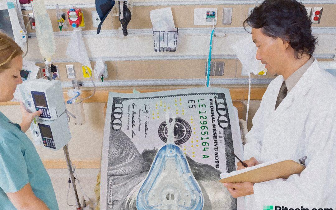 Scramble for Dollars: inyecciones de efectivo de emergencia en una deuda global de $ 250 billones coloque el Fiat Ponzi en el ventilador