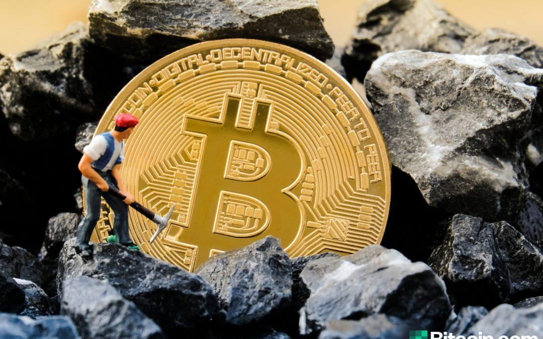 Resumen de la minería de Bitcoin: BTC recupera 100 Exahash, Miners Close Shop, Shake-Up previo a la mitad