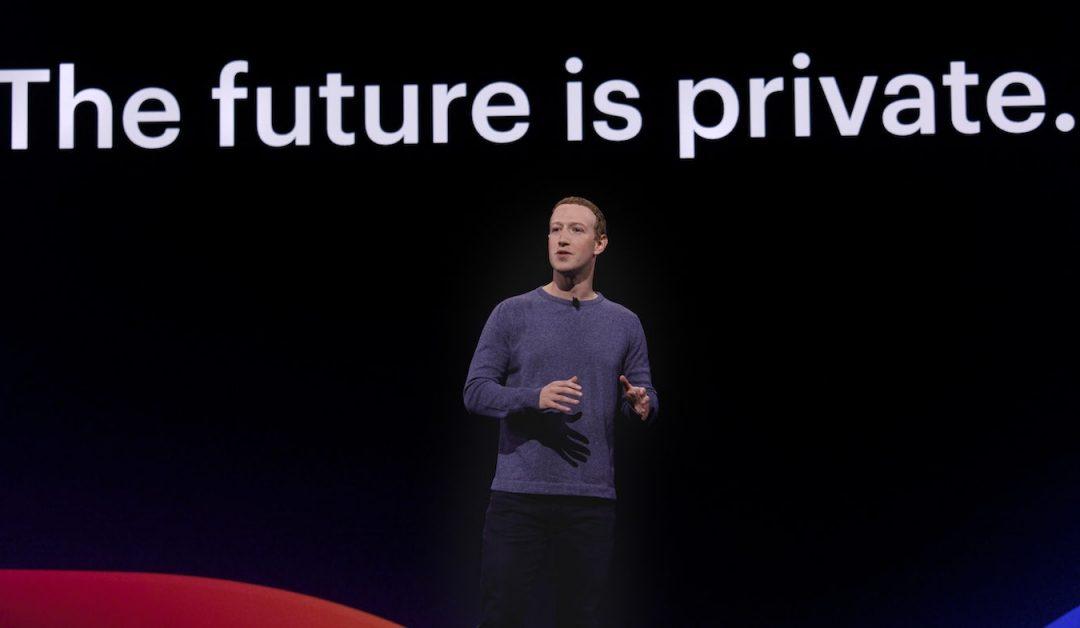 ¿Crees que una ley de privacidad detendrá el capitalismo de vigilancia? No sabes google