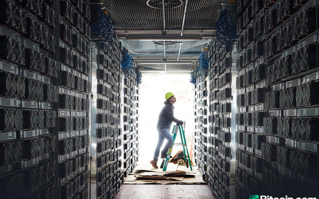 """La inversión de $ 65 millones impulsa la operación minera de Bitcoin """"detrás del medidor"""" del proveedor de gas natural"""