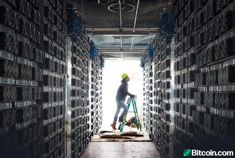 $ 65 millones de inversión en combustibles La operación de minería de Bitcoin 'detrás del medidor' del proveedor de gas natural