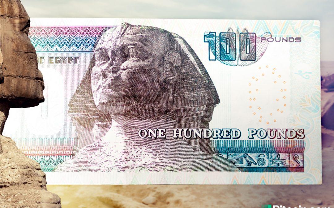 Egipto limita los retiros de bancos y cajeros automáticos debido a la fuga de efectivo desenfrenada y los temores de coronavirus