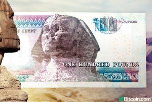 Egypt Limits Bank y retiros de cajeros automáticos que citan la fuga de efectivo desenfrenada y los temores de Coronavirus