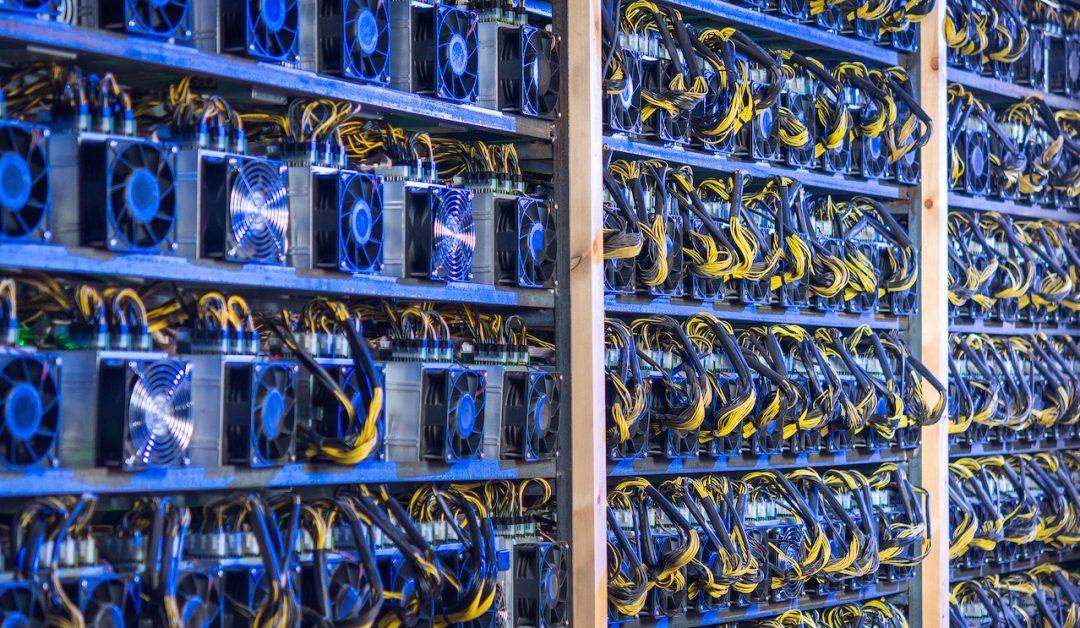 Riot Blockchain dice que el brote de coronavirus podría dañar las granjas de criptominería