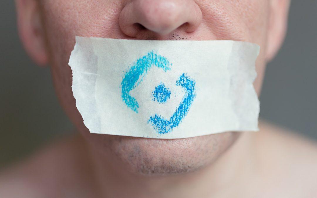 6 sitios web criptográficos bloqueados por el Media Watchdog de Rusia, incluido el medio de comunicación