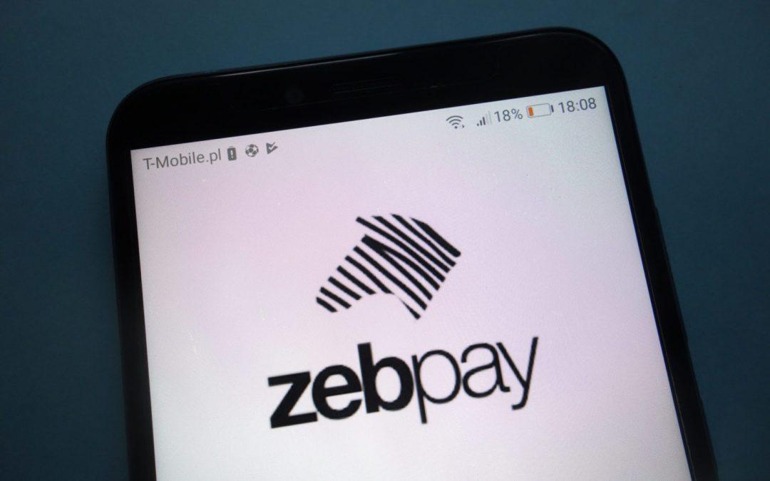 """Inspección del gobierno indio en Zebpay: el intercambio dice que el caso está cerrado y que pagó una """"pequeña"""" multa"""