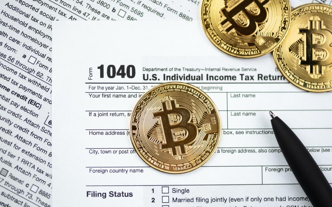 """Experto en impuestos: Crypto Question del IRS """"inconstitucional"""", puntos de tarjeta, millas de viajero podrían ser moneda virtual"""