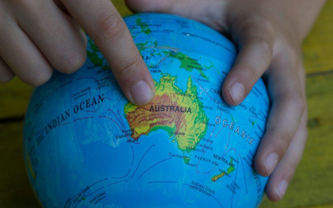 El comercio de criptomonedas de Australia establece un récord mensual de $ 74K con BCH capturando el 97%