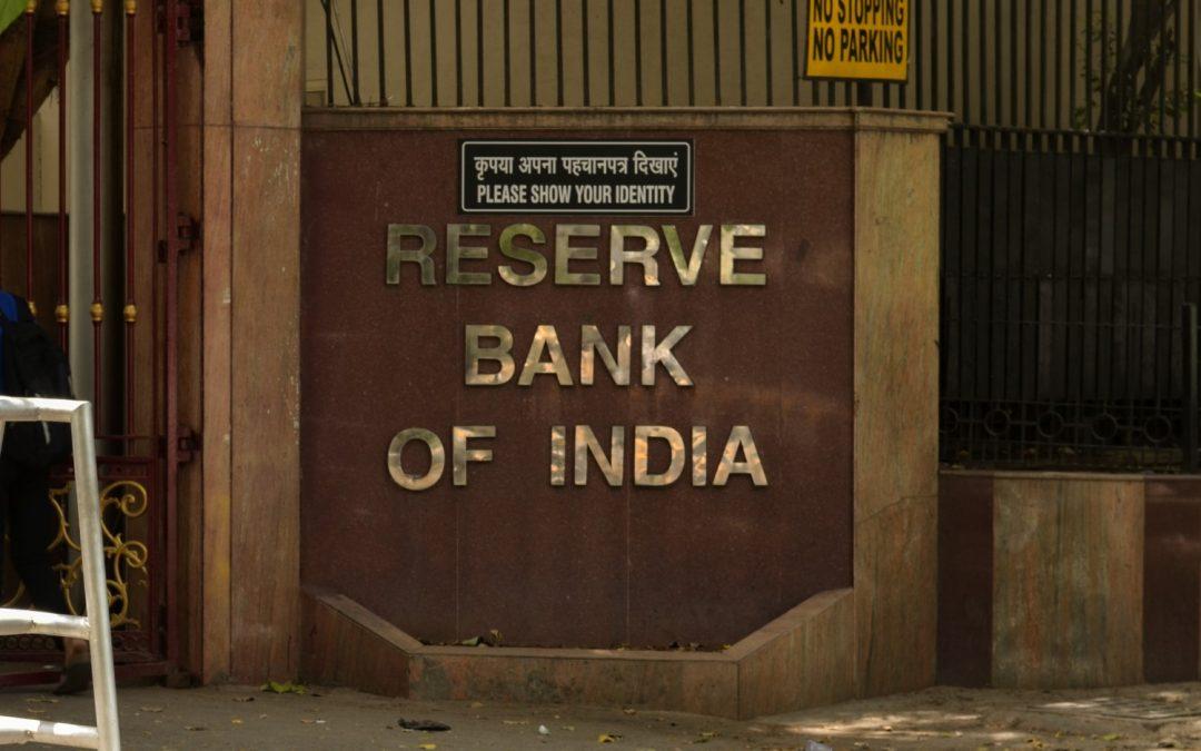 El banco central de India planea presentar una petición de revisión sobre el fallo de criptografía de la Corte Suprema – informe