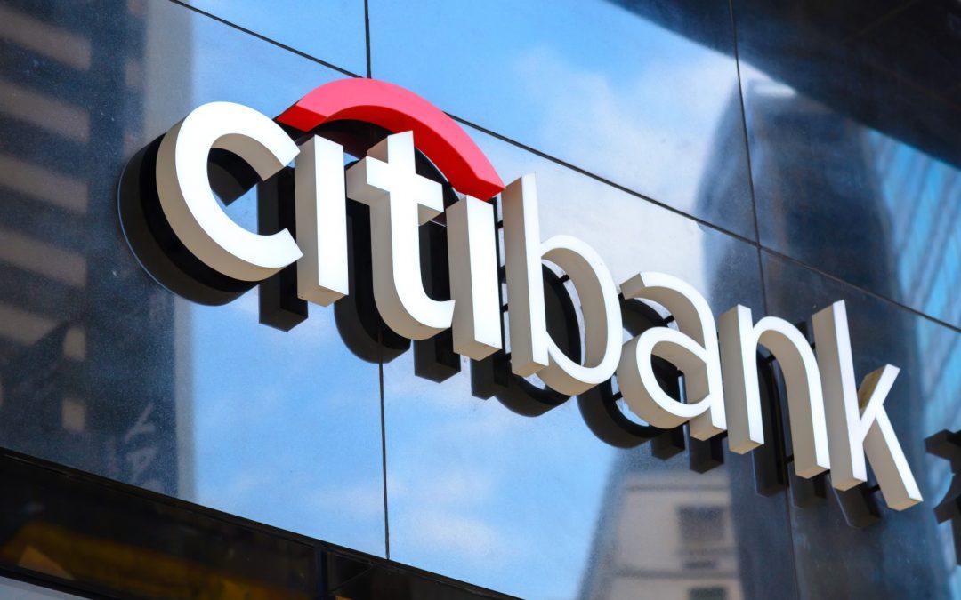 Citigroup obliga a los empleados del metro de Nueva York a trabajar a distancia