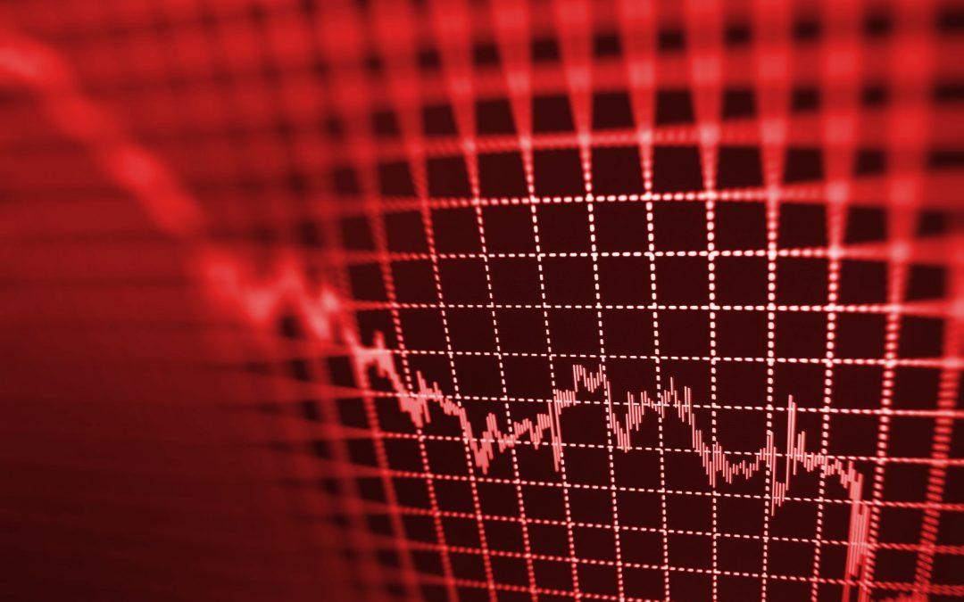 Actualización del mercado: Movimientos Plustoken BTC, caída de precios de criptografía, coronavirus paraliza los mercados mundiales