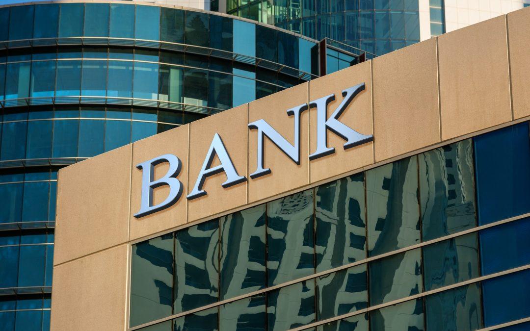 Los bancos más grandes del mundo pierden valor de las acciones durante las semanas marcadas por la pandemia