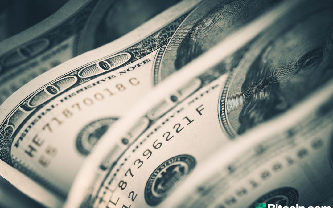 Los topes de mercado de Stablecoin aumentan más de $ 7 mil millones: los volúmenes superan la mayoría de los pares comerciales