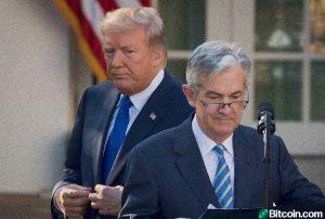 Imprimiendo dinero desde Thin Air - Cómo la Fed reduce el poder adquisitivo y te hace más pobre