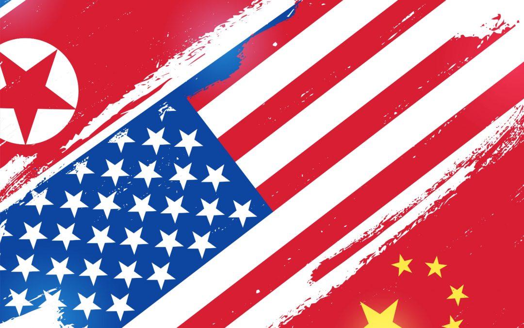 Estados Unidos cobra a ciudadanos chinos vinculados a Corea del Norte por lavar más de $ 100 millones en criptomonedas robadas