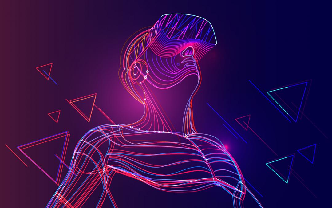Crypto adopta la realidad virtual cuando las conferencias virtuales reemplazan los eventos físicos