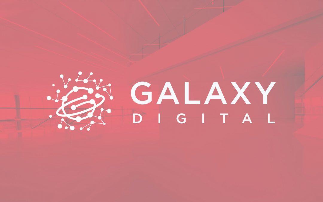 Galaxy Digital informa una pérdida neta de $ 32.9M para el último trimestre de 2019