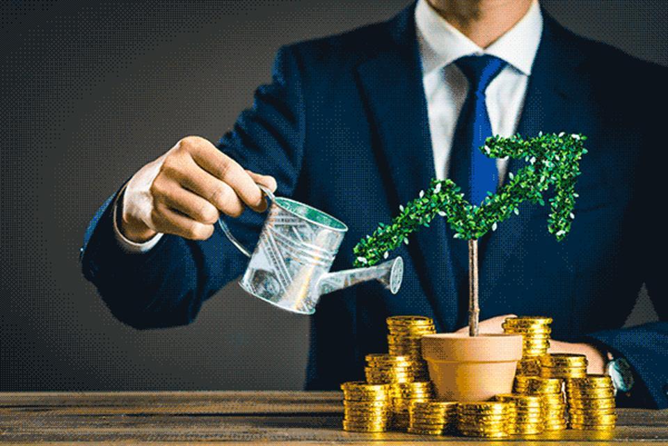 el aumento de la oferta monetaria es bueno para el oro