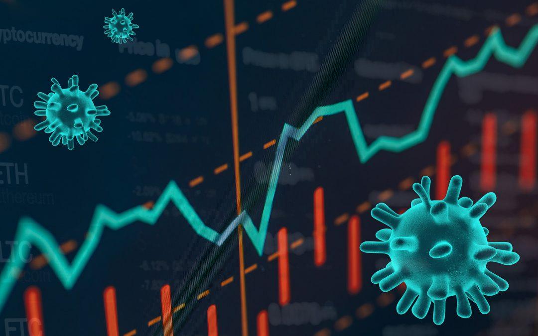 La pandemia ha provocado un amplio impulso para una mayor digitalización. Las firmas de tokens dicen que también están de viaje