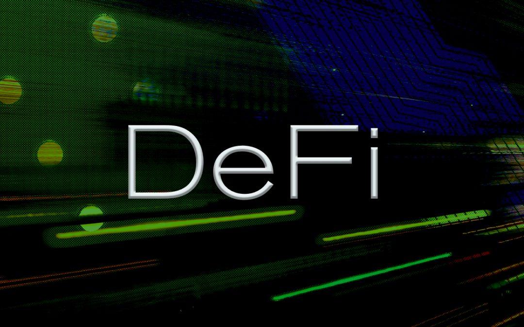 DeFi alcanza $ 2 mil millones en valor total bloqueado; Compuesto arrebata el primer lugar de MakerDAO