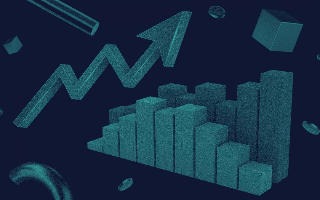 Abril por números: una mirada a los volúmenes de intercambio de cifrado, interés abierto e ingresos mineros