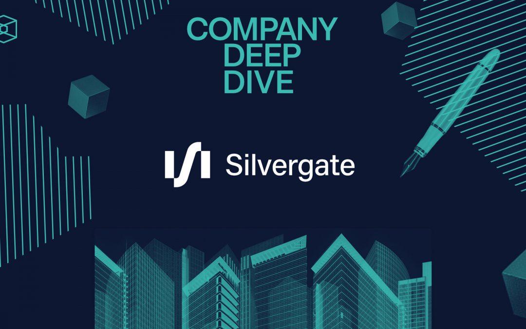 Silvergate: cómo el servicio a la industria de activos digitales estableció un modelo de negocio diferenciado