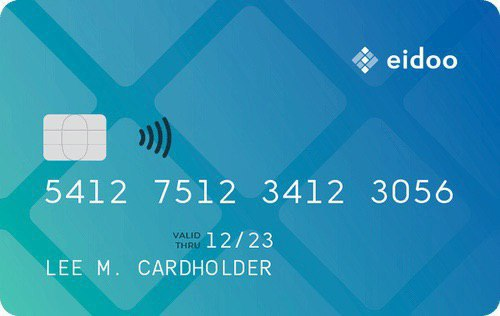 "Tarjeta Eidoo ""width ="" 500 ""height ="" 316 ""srcset ="" https://blackswanfinances.com/wp-content/uploads/2020/04/26113bfe-f24c-42fc-923b-309aa88ccc81.jpeg 500w, https://news.bitcoin.com/wp- contenido / cargas / 2020/04 / 26113bf e-f24c-42fc-923b-309aa88ccc81-300x190.jpeg 300w ""tamaños ="" (ancho máximo: 500px) 100vw, 500px"