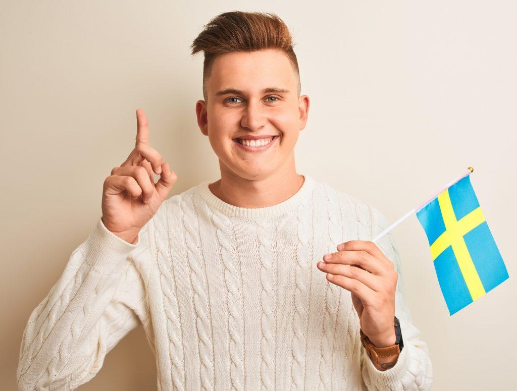 La respuesta sueca 'Lagom' al coronavirus: sin máscaras, mantenga la economía funcionando con