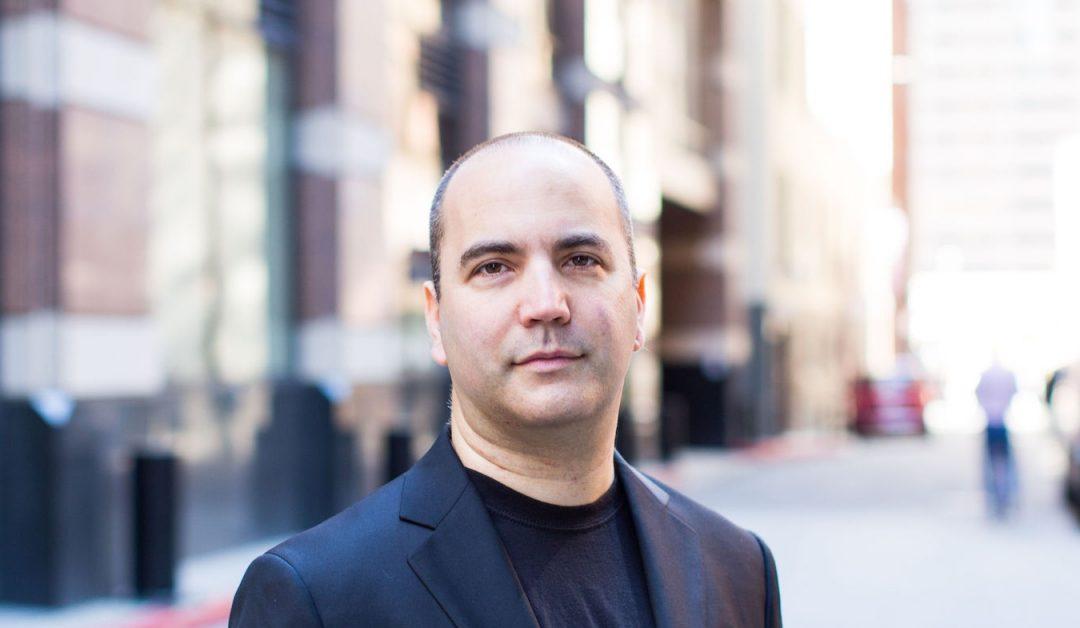 Bram Cohen: 'Hacerse rico es una métrica terrible de éxito'