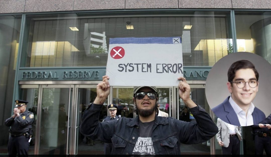 Si no estás radicalizado, no estás prestando atención – CoinDesk